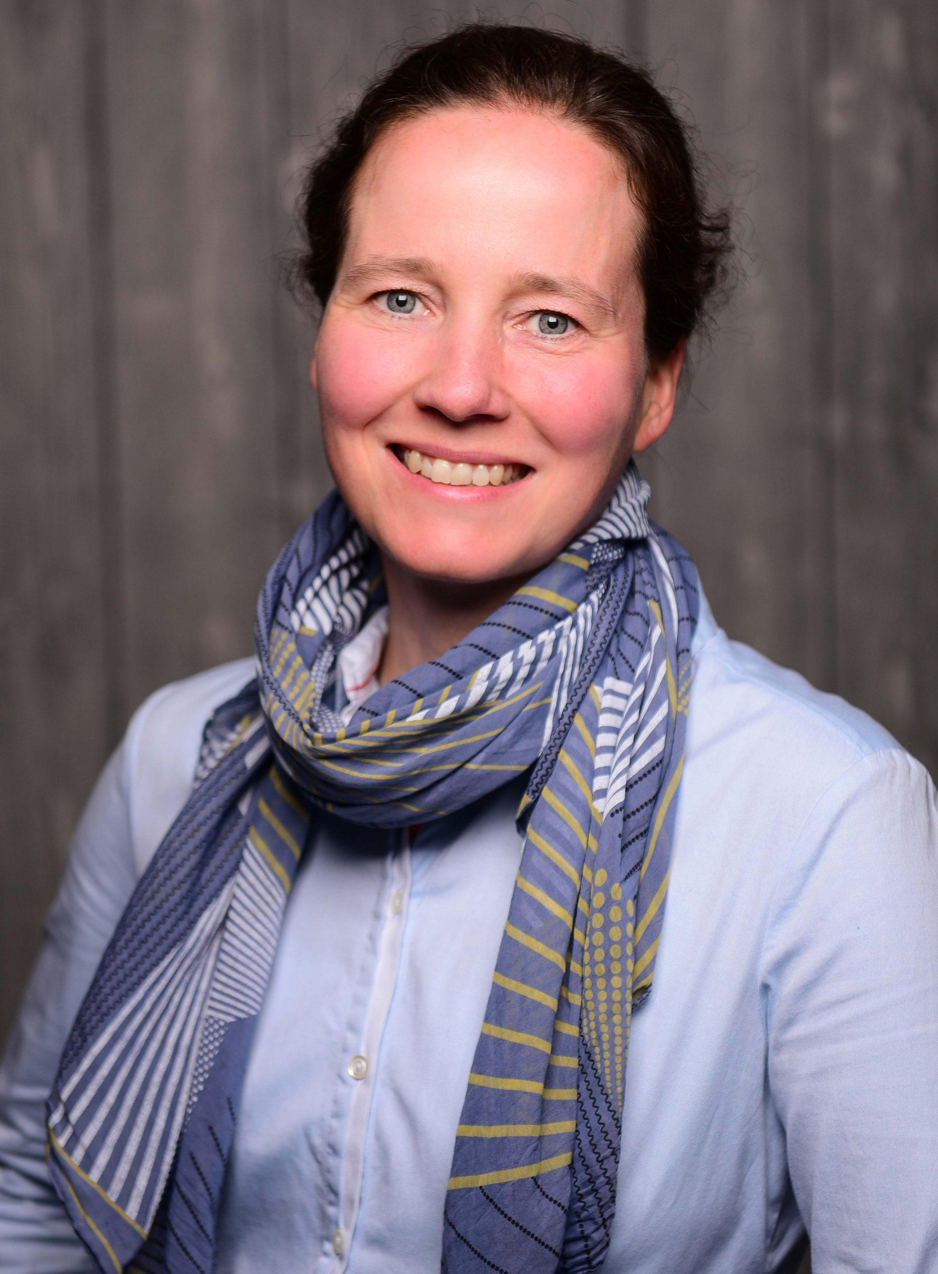 Claudia Balke